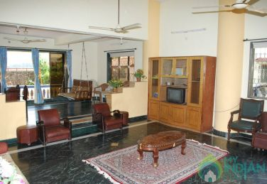 3Bhk Bunglow on Lonavala Moutain View