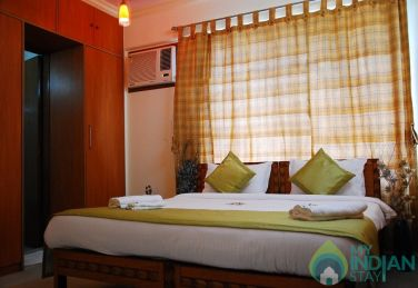 Luxurious Serviced Apartments in bandra