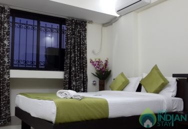 Beautiful Service Apartment in Bandra East