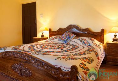 A Perfect Homely Stay In Srinagar