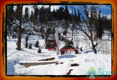 Relaxing And Peaceful Stay In Manali