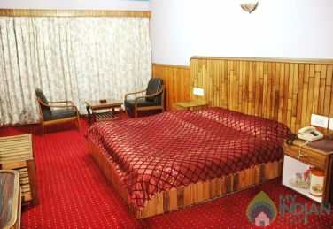 Unforgettable Place To Stay In Manali