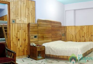 Your Second Home In Manali