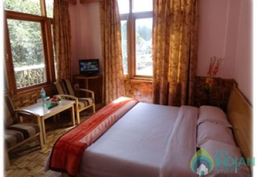 Get Yourself Refreshed In Manali, H.P