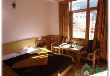 Nice Place To Your Stay In Manali