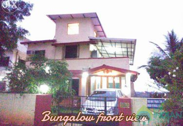 5BHK MTDC Approved Beautiful Bungalow, Lonavala