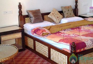Blissful Place To Stay In Srinagar, Kashmir