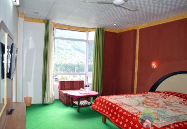 Super Deluxe Room with Breakfast only