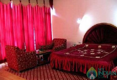 Suite With Charming View In Manali, HP