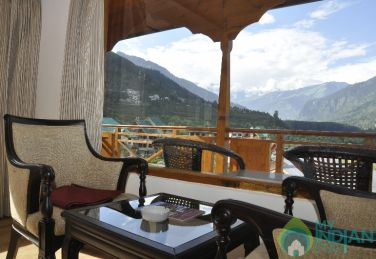Comfortable Stay, Manali - HP