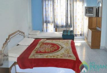 A/C Rooms To Stay In Udaipur