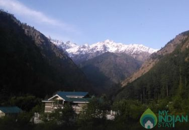 Royalstic Stay In Kasol, HP