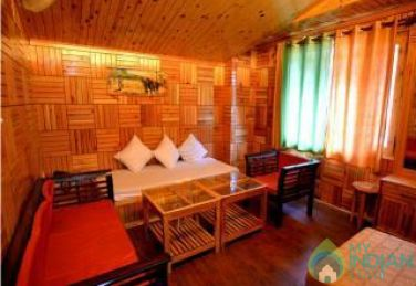 Calm Ambiance To Stay, Kasol HP