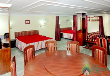 Stay In Luxurious Rooms in Udaipur, Rajasthan