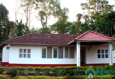 Pleasurable Stay  In A Plantation Homestay, Coorg