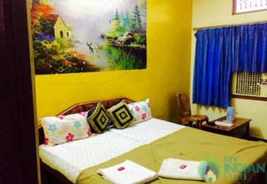 Budget Guest House In Udaipur Old City