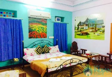Charming Guesthouse In Udaipur Old city