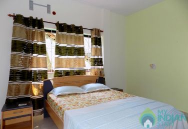 Stay In A 2 BHK Near Candolim  Beach, Goa