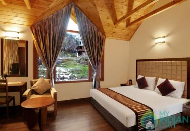 Stay In A Luxury Cottage In Manali, HP