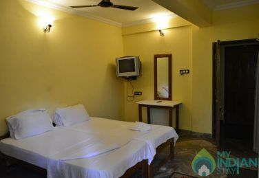 Peaceful Place To Stay In Palolem, Goa