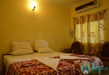 Lavish Stay In Palolem, Goa