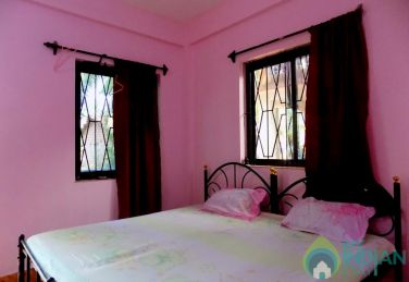 Budget & Comfortable Stay In Calangute Beach, Goa