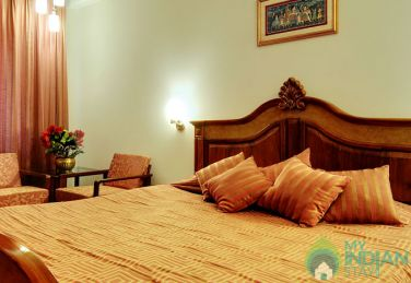 Beautiful Luxurious Place To Stay In Shimla