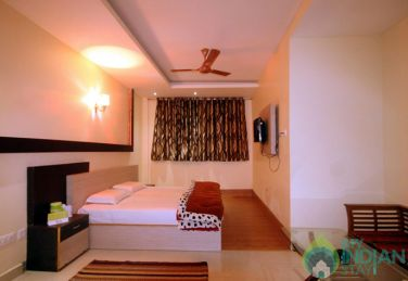 Enjoy Comfortable Stay In Dharamshala