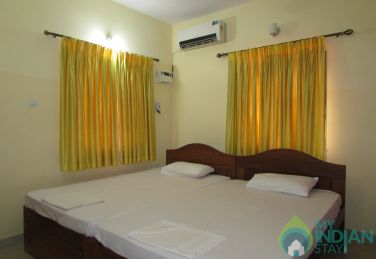 A Delightful stay in Candolim Goa