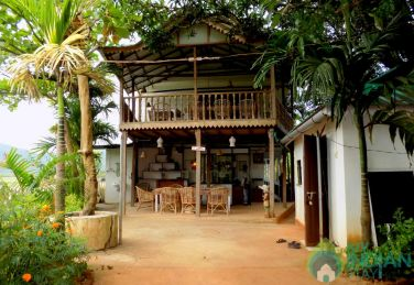 Super Deluxe Ac Room with breakfast in Palolem