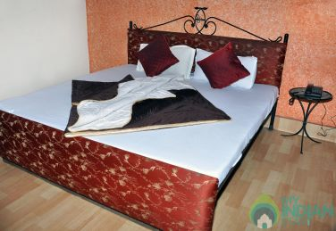 Deluxe Non AC Room single Occupancy