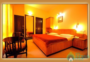 Best Place To Stay In Shimla, HP