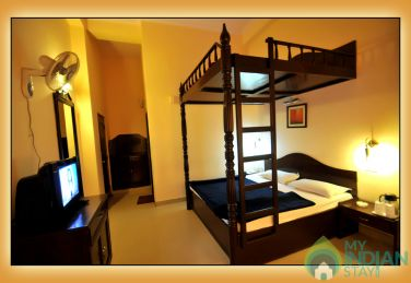 Clean & Comfortable Place To Stay In Shimla, HP
