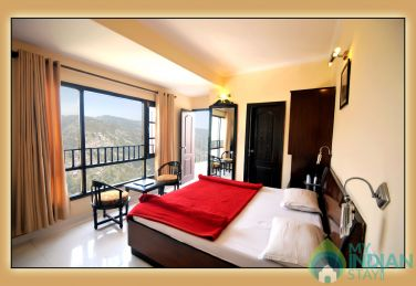 Spacious Place To Stay In Shimla, HP