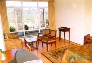 A Blissful Place To Stay In Shimla, HP