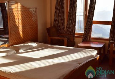 Charming Place To Stay In Shimla, HP