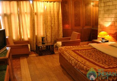 A Very Comfortable Place in Shimla, HP