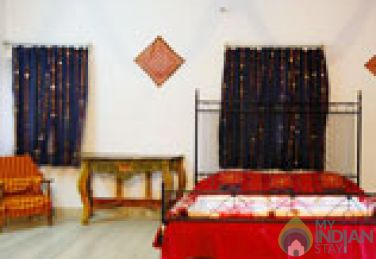 Standard Rooms In Family Guest House Jodhpur