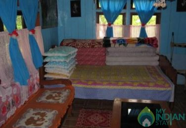 Beautiful Standard Rooms In-Zmba's-Homestay In Darjeeling