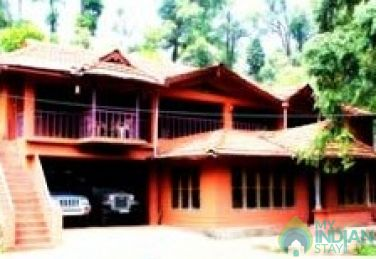 An Amazing Stay With An Amazing View In Madikeri