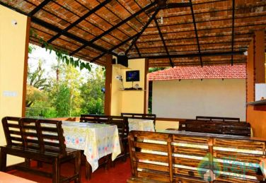Adorable Place To Stay In Madikeri