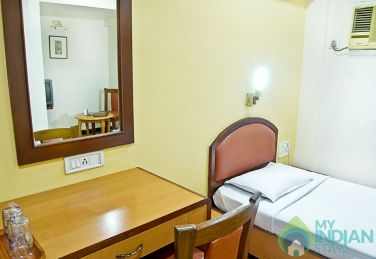 Comfortable stay available in Navi Mumbai