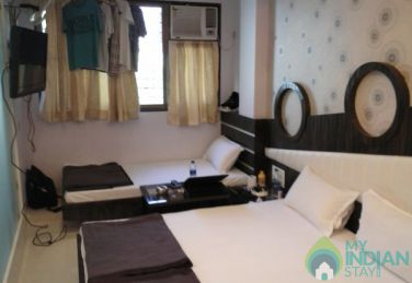 Eco Friendly Place To Stay In Navi Mumbai