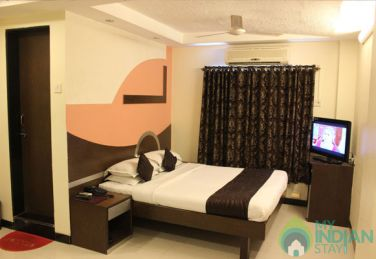 A Luxurious Place To Stay In Mumbai, Maharashtra