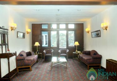 Blissful Place To Stay In Shimla, HP