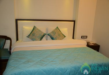 Deluxe Rooms Double Occupancy In Boutique Resort, New Delhi