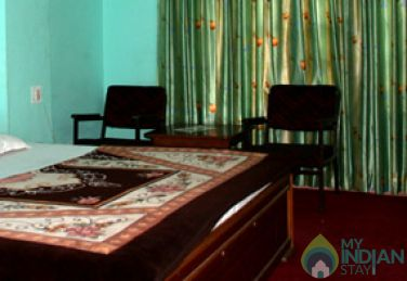 Exclusive Place To Stay In Mandi, HP