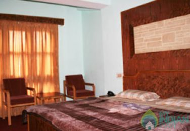 Elegant Space For Stay In Mandi, HP