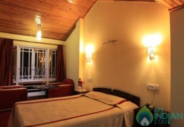 Well Appointed Single Suite Rooms In Darjeeling