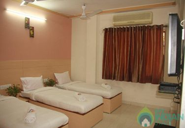 Pleasant Vacation Stay In Goregaon (W) Mumbai, MH